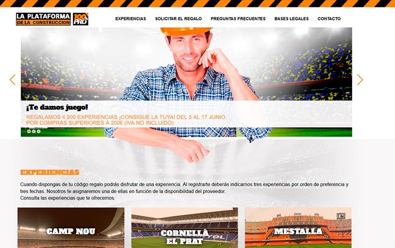 TPH Marketing, Barcelona y Madrid: Incentivar la compra