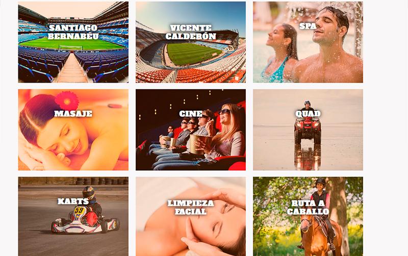 TPH Marketing, Barcelona y Madrid: Fidelizar clientes con códigos promocionales