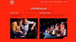 TPH Marketing, Barcelona y Madrid: medios publicitarios