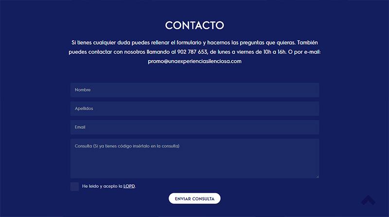 TPH Marketing, Barcelona y Madrid: publicidad
