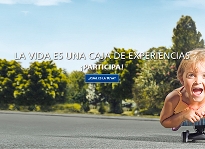 LA TIRA DE EXPERIENCIAS - Tiritas, HARTMANN