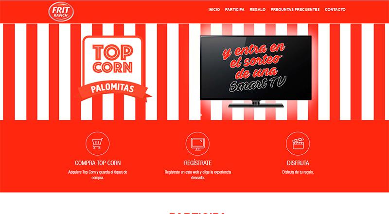 TPH Marketing, Barcelona y Madrid: service marketing