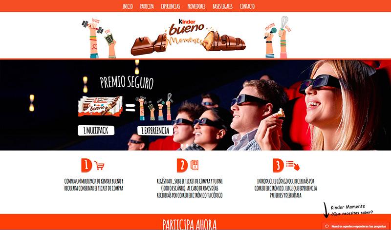 TPH Marketing, Barcelona y Madrid: Aumentar beneficios