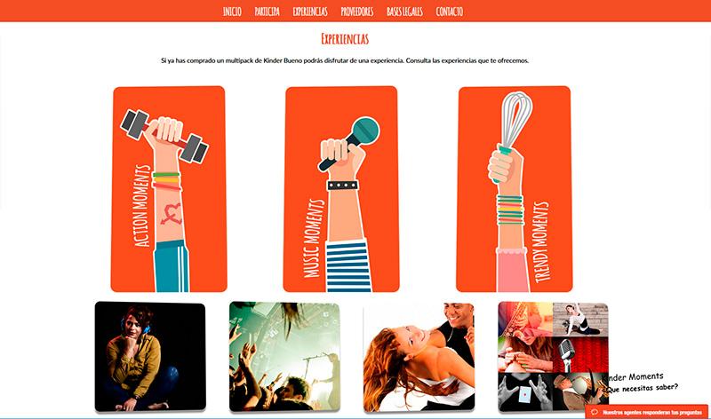 TPH Marketing, Barcelona y Madrid: Promocionar mi empresa