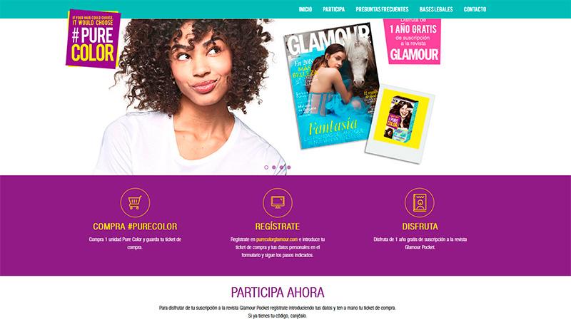 TPH Marketing, Barcelona y Madrid: Aumentar ventas