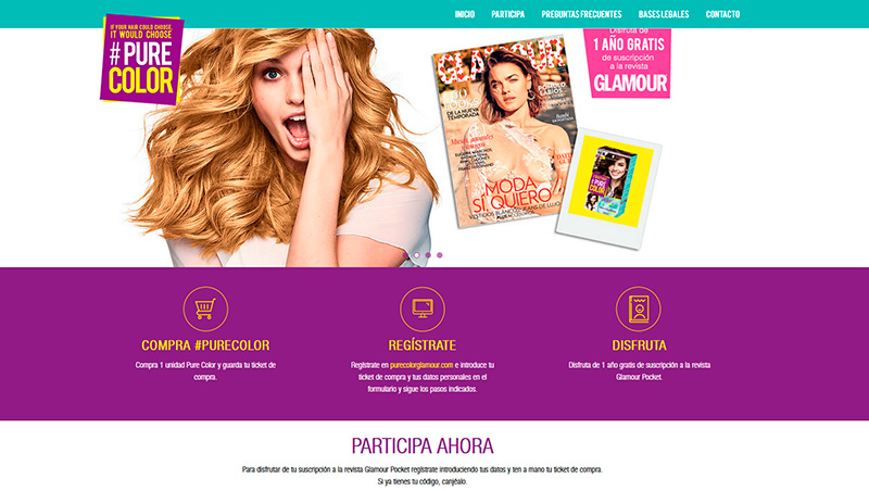 TPH Marketing, Barcelona y Madrid: Marketing experiencial