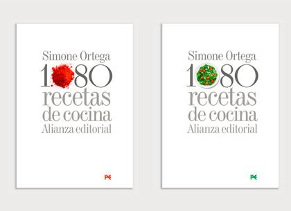 CENAS 1080 - Alianza Editorial