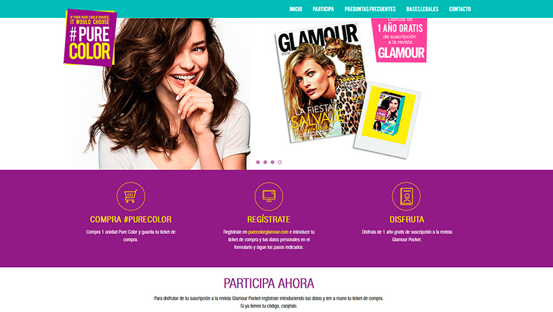 TPH Marketing, Barcelona y Madrid: brand marketing